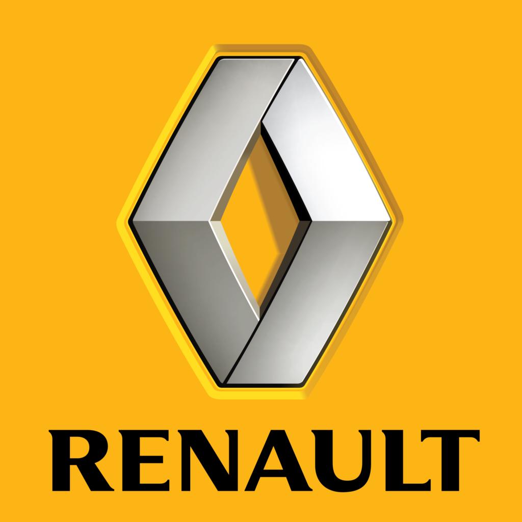 coed autoradio renault
