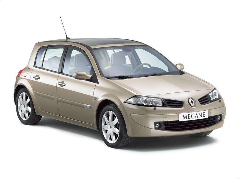Renault Mégane 1